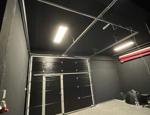 Snemalni studio